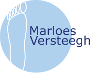 Podotherapie Versteegh Logo